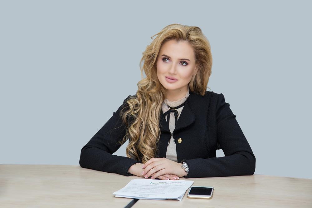 Ірина Паламар