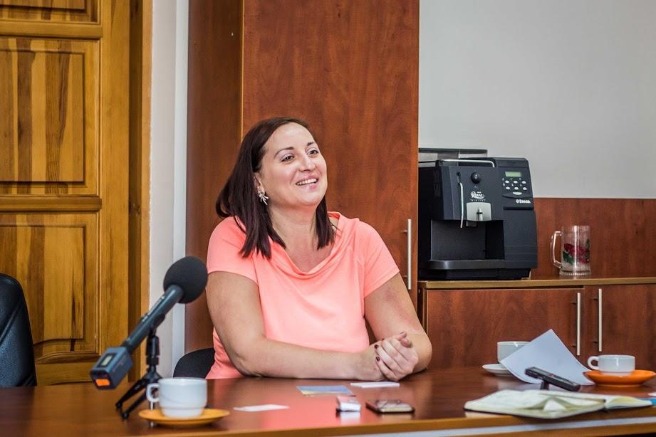 Дністрянська Яна Олександрівна