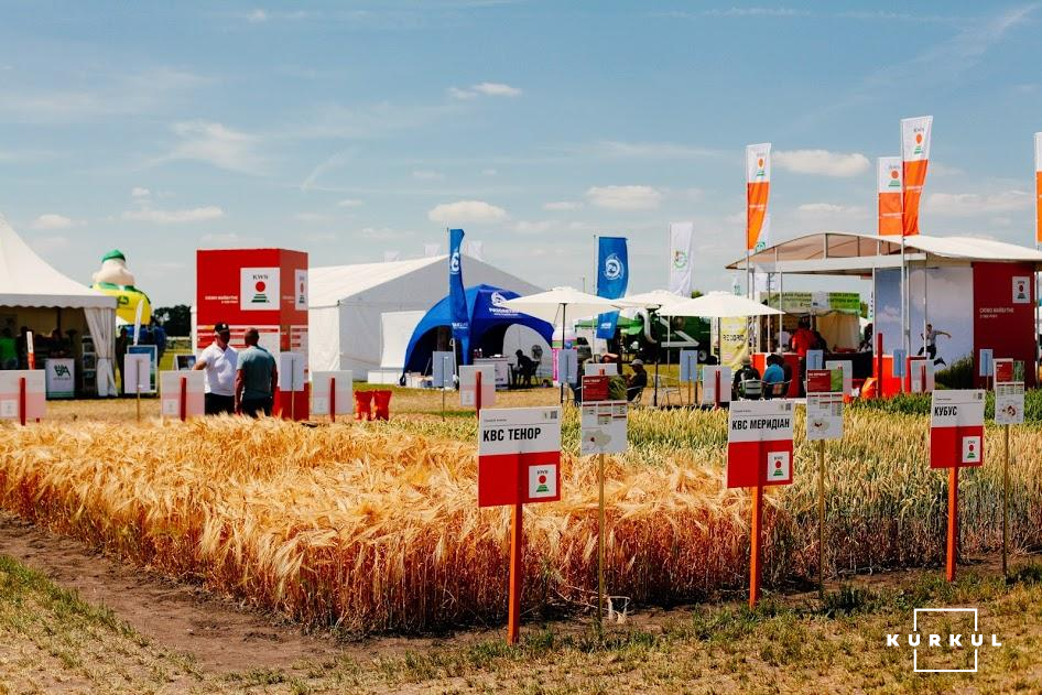 Як проходив International Field Days 2018