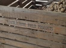 На фермі Lincolnshire Field Products