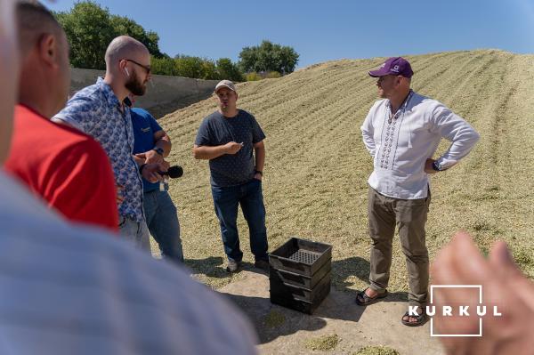 Кукурудза на силос від А до Я: усе про гібриди та технологію фото 12 LNZ Group