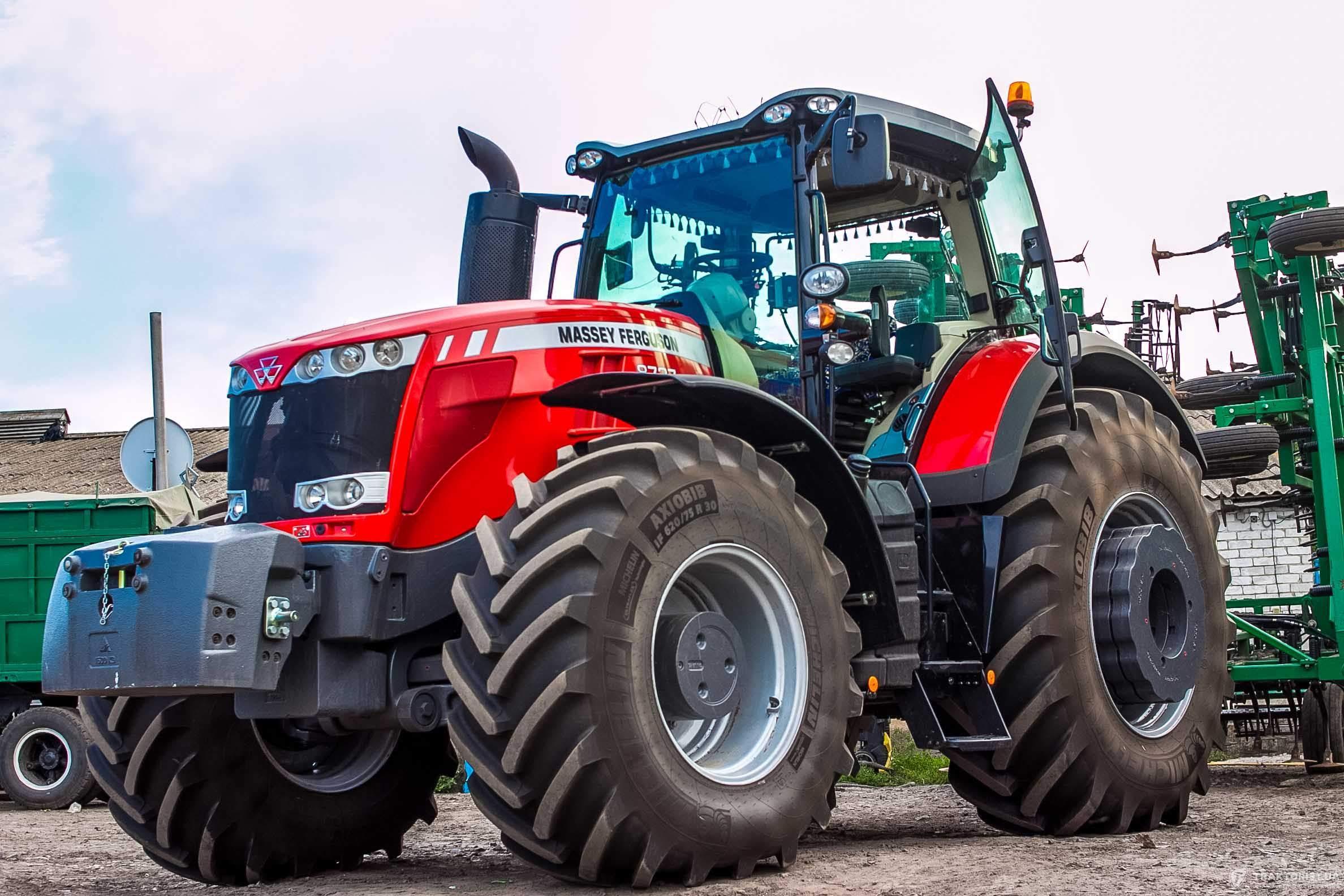 реальных картинки тракторов и их салоны приготовить самому, узнай