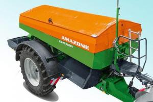 Опція Amazone WindControl
