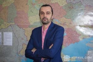 Володимир Лапа, керівник Державної служби України з питань безпеки харчових продуктів і захисту споживачів