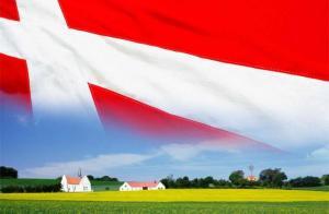 Данія — перша в світі за споживанням органіки!