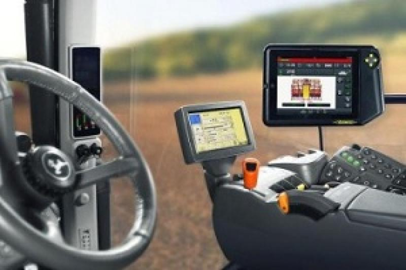 Система PLM Trimble від New Holland