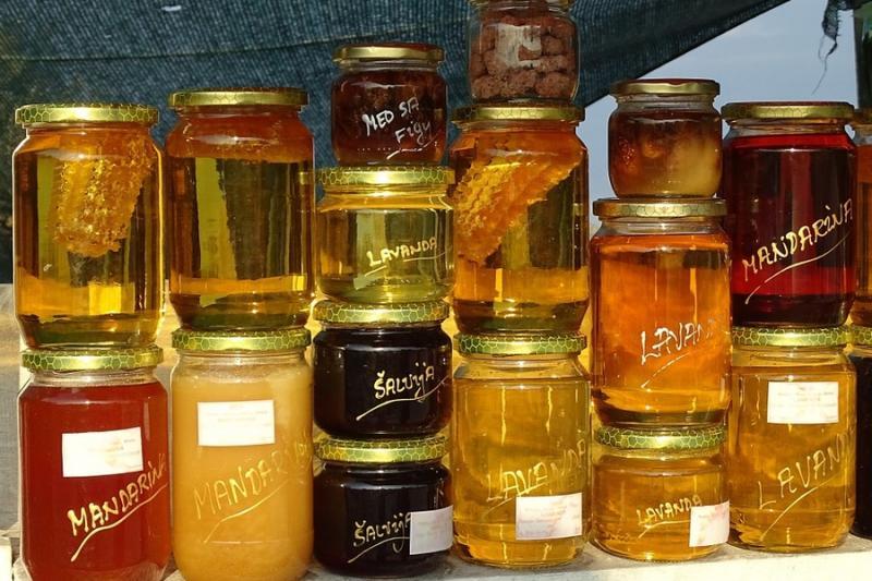 Україна та Аргентина ділять друге місце серед світових експортерів меду
