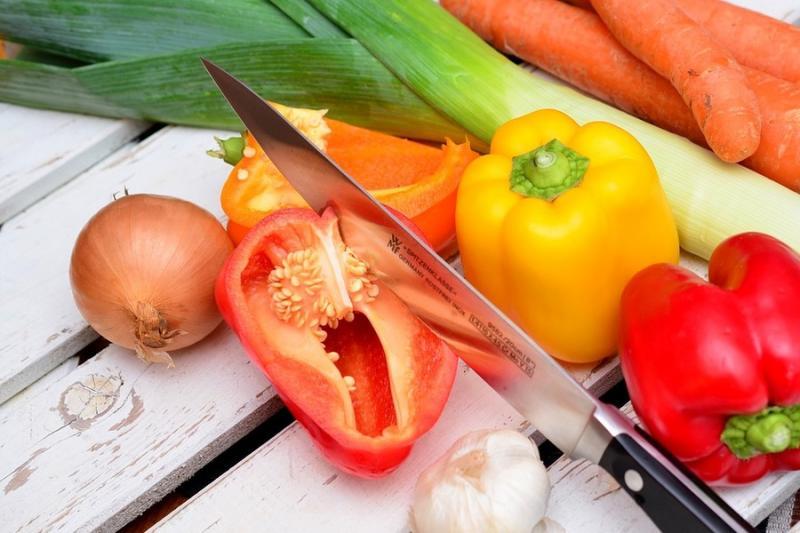Україна збирає удвічі менше овочів, ніж Польща