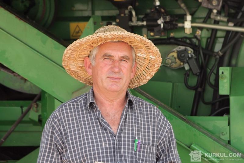 Стефан Древницький про умови для малих фермерств