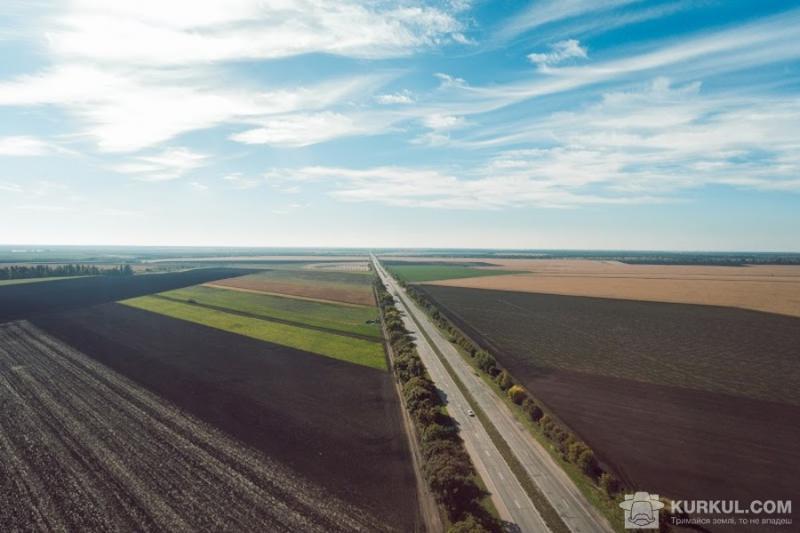 Губернатор Полтавщини звинуватив фермерів у захопленні земель