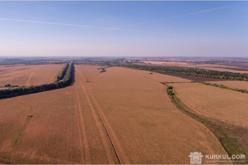 Українських фермерів перевірятимуть через супутники