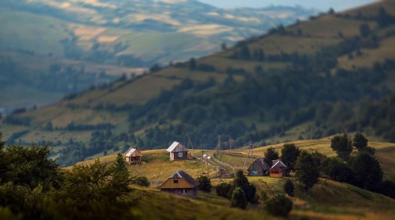 Французи виробляють еко-продукти для українців