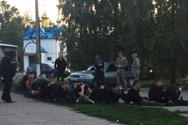 На Харківщині припинили рейдерське захоплення с/г підприємства