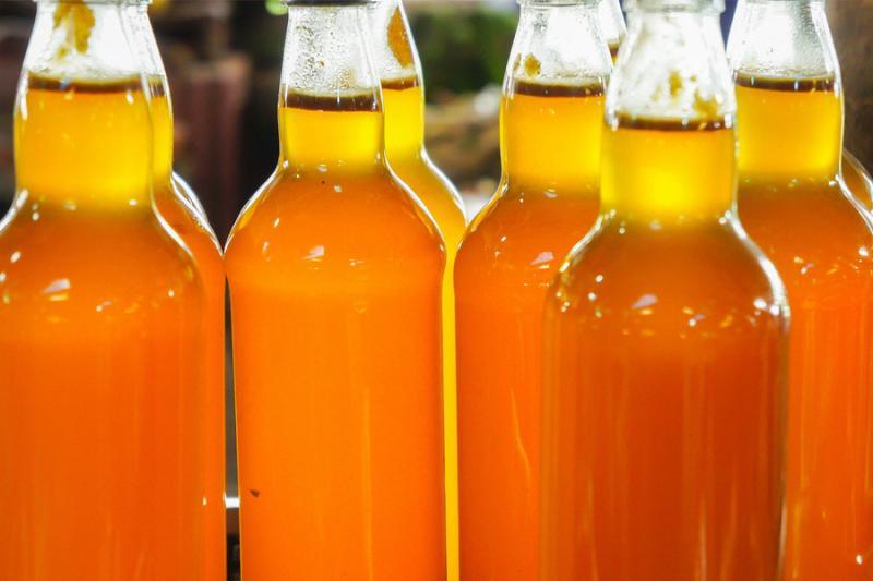 Медовара хотіли притягнути до відповідальності за питні меди на фестивалі