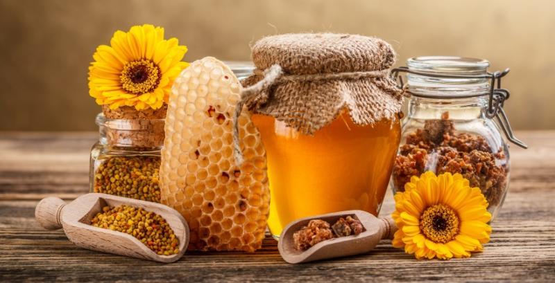 Бджолярі прогнозують хороший врожай меду у 2021 році