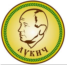 ТМ «Лукич», логотип