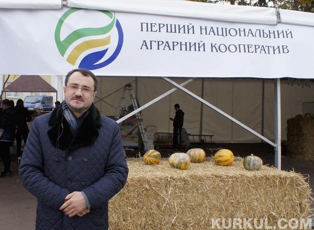 Анатолій Онищук, директор ПНАКу