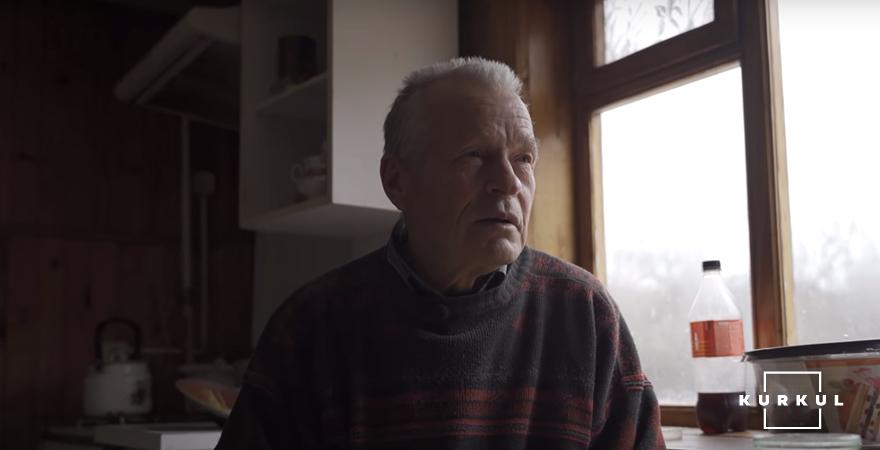 Василь Малашенко, засновник СФГ «Піонер»