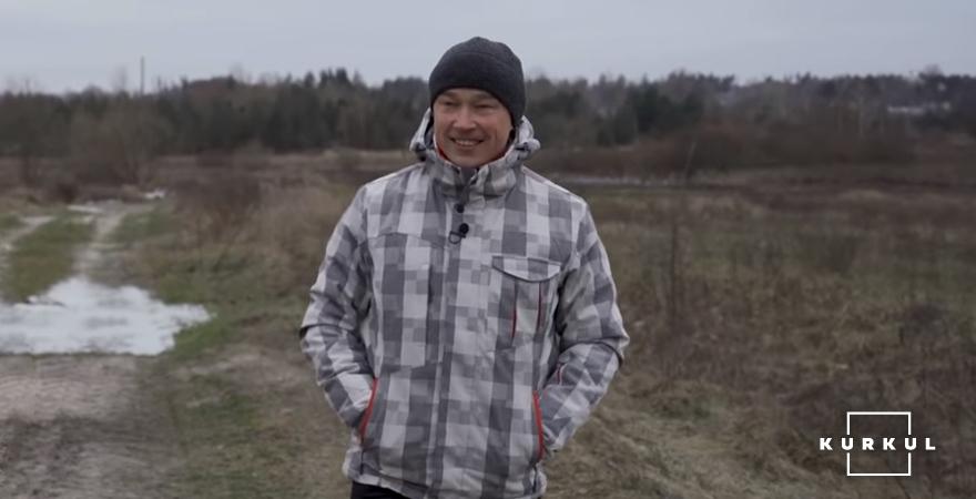 Євген Малашенко, директор СФГ «Піонер»