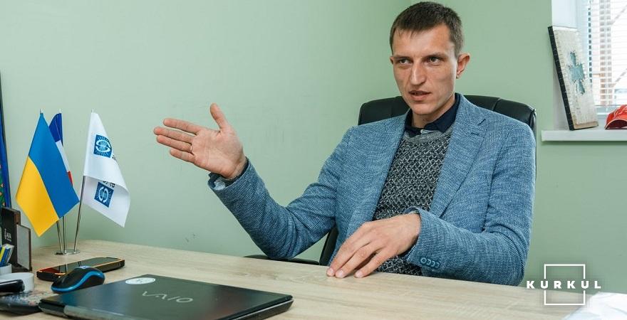 Олег Фурманець, головний агроном ТОВ «Захід Агропром»