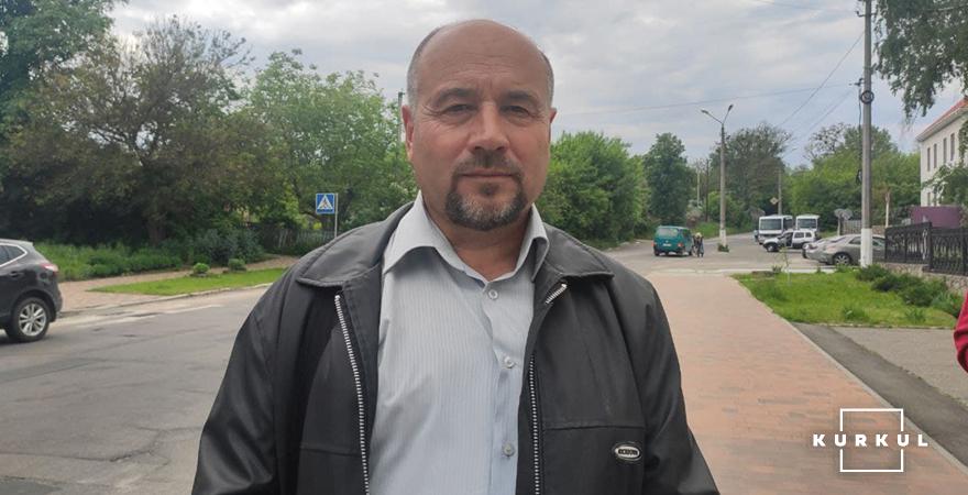 Ярослав Фучило, доктор наук, професор Національного університету біоресурсів і природокористування України