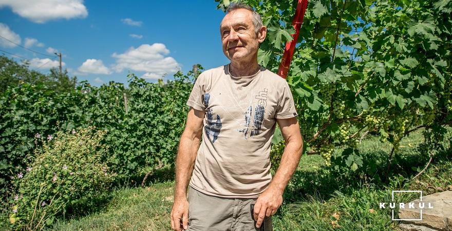 Винороб Богдан Павлій
