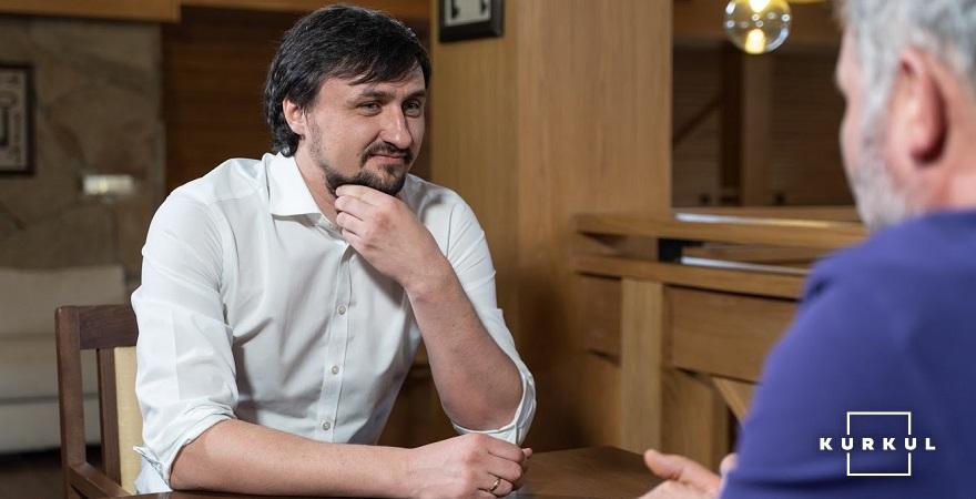 Олександр Камишин, видавець Latifundist Media