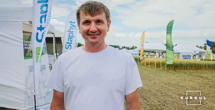 Олег Лукашик, комерційний директор AgroOnline