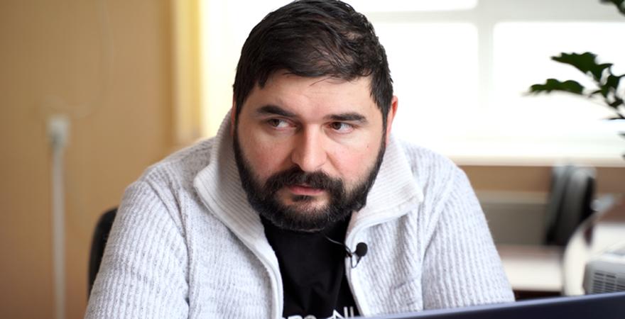 Віктор Боровик, операційний директор AgroОnline