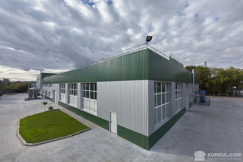 Білоцерківський завод препаратних форм