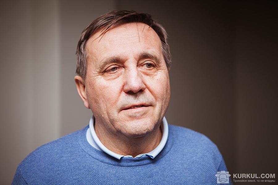Ладислав Беднар, засновник BEDNAR FMT