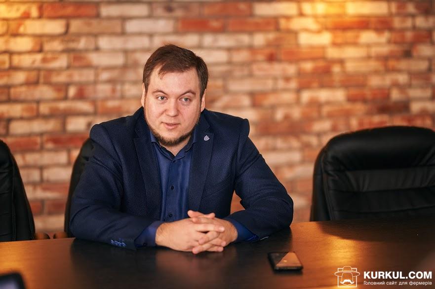 Максим Єлісєєв, співзасновник AgroOnline