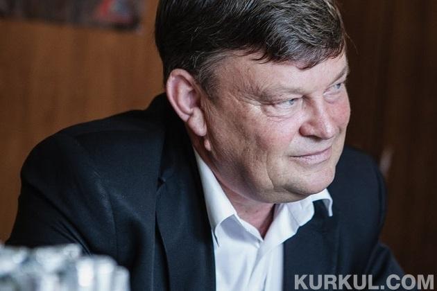 Спікер розповідає про низьку врожайність картоплі в Україні