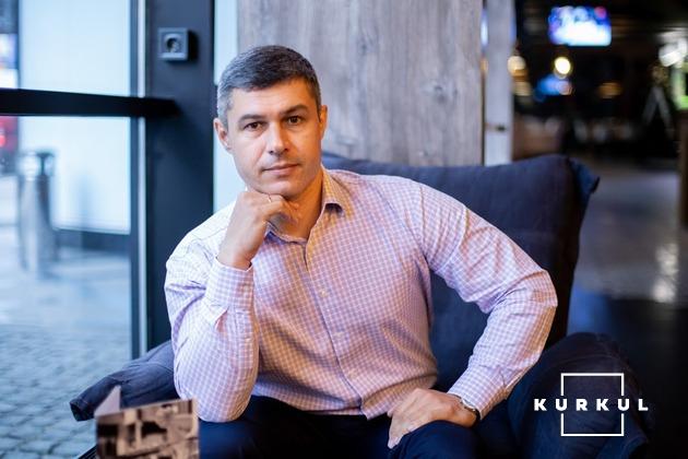 Юрій Джура, директор компанії «Агрінос Україна»