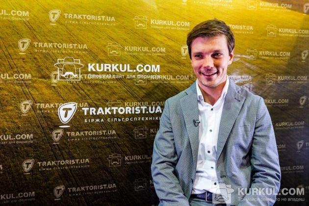 Дмитро Титаренко