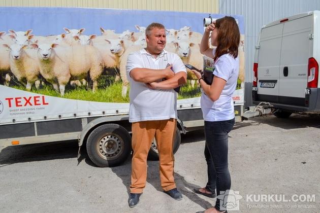 Богдан Когут та Катерина Капустіна
