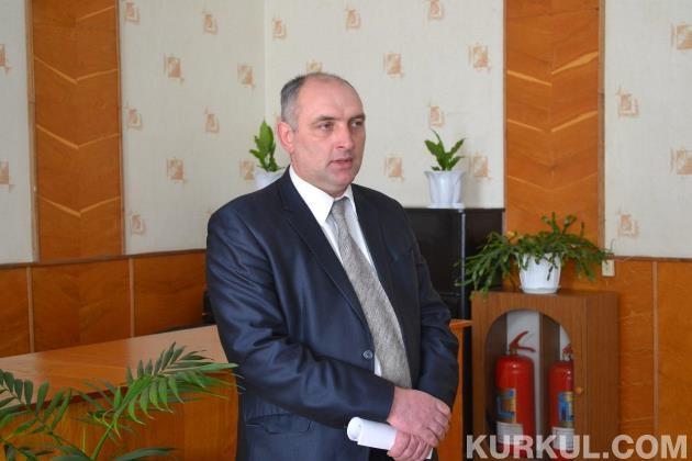 Ігор Маринченко відкриває семінар з коноплярства