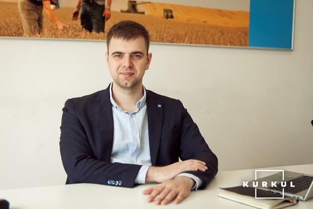 Микола Панчук, керівник напрямку Digital компанії «Yara Україна»