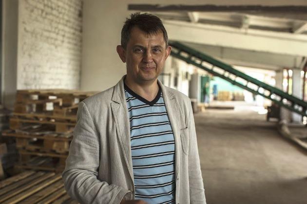 Сергій Самоненко