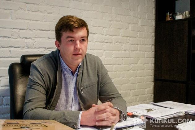 Олег Тарарай