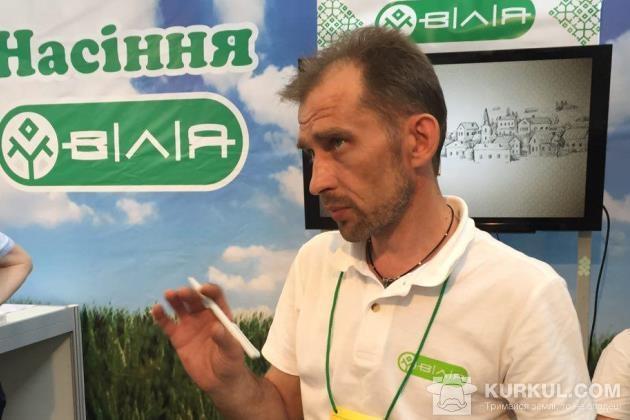 Віталій Хінцінський