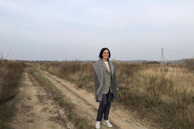 Боброва Яна, співзасновниця та виконавча директорка благодійного фонду Peli can live