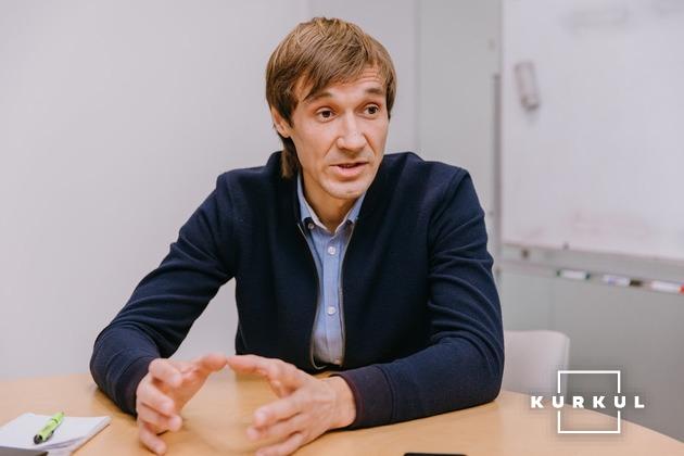 Анатолій Янчук, менеджер із розвитку компанії «Агрінос»