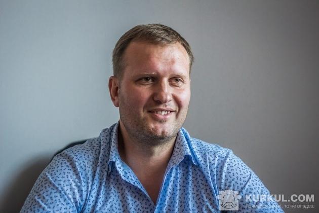 Євгеній Заквацький