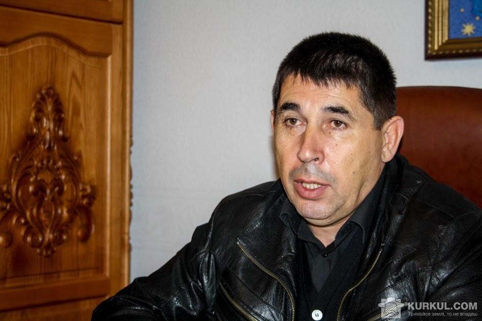 Василь Градовий