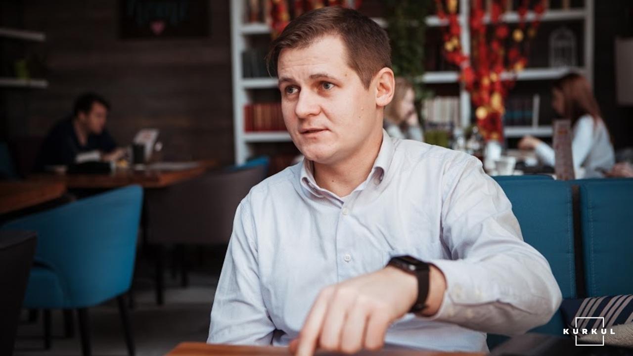 Роман Гринишин, генеральний директор компанії «Тревелайт»