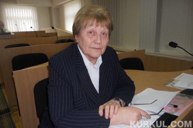 Неллі Кожушко