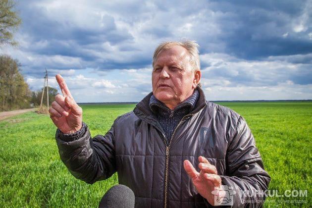 Григорій Лазаренко