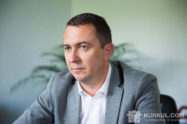 Юрій Меленчук, Аграрний фонд, весняний форвард