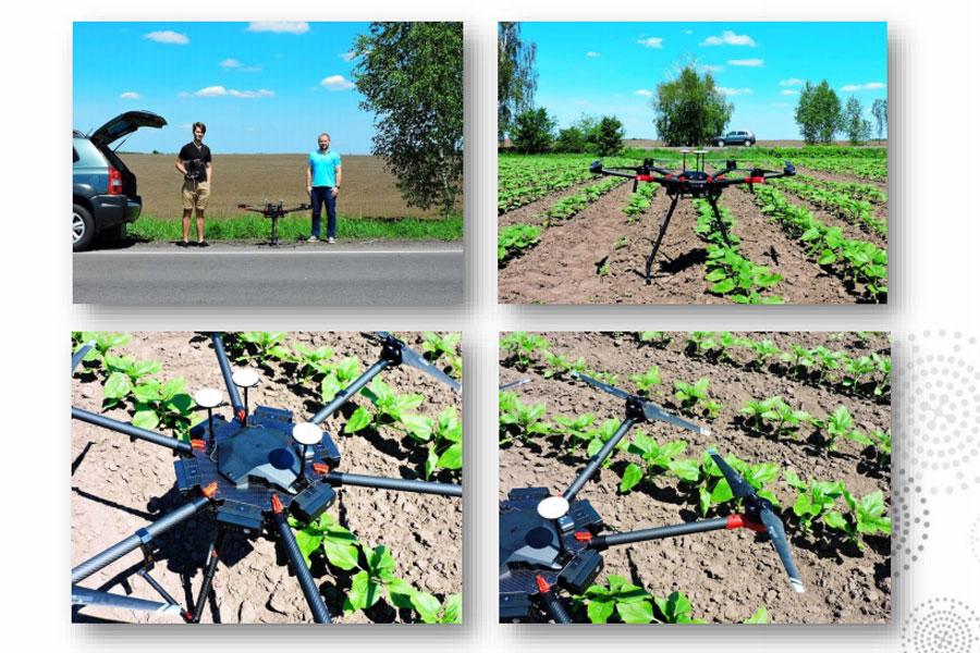 Українські аграрії отримують новий «інтелектуальний» інструмент для прогресивного розвитку